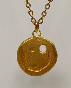 Mood Swing Pendant