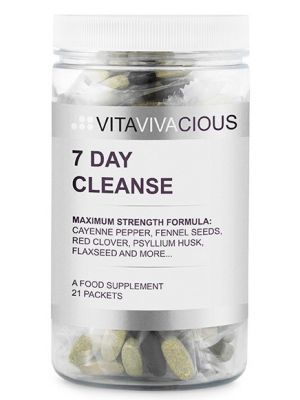 7 DAY CLEANSE Vita Viva