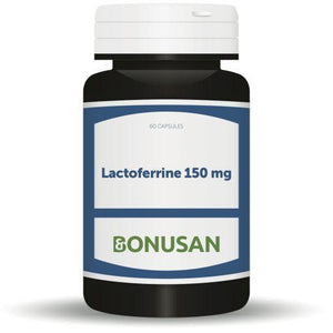 Lactoferrine Bonusan 60 caps