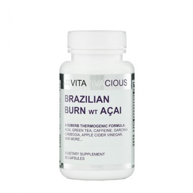 BRAZILIAN BURN WITH ACAI Vita Viva