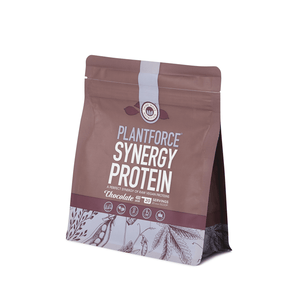 Plantforce Synergy Protein Chocolade