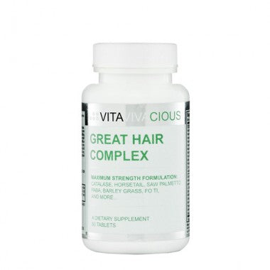 GREAT HAIR COMPLEX Vita Viva