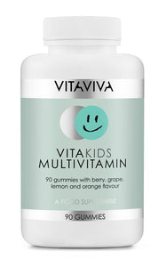 Vita Viva Vita Kids Multi 90 gummies