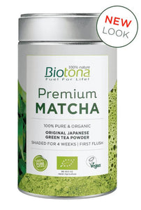 Absolute Matcha Powder Mattisson