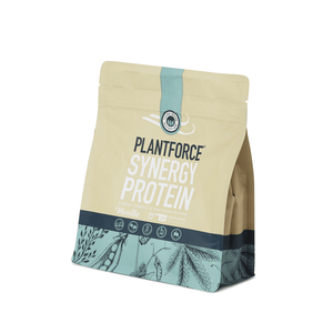 Plantforce Synergy Protein Vanille