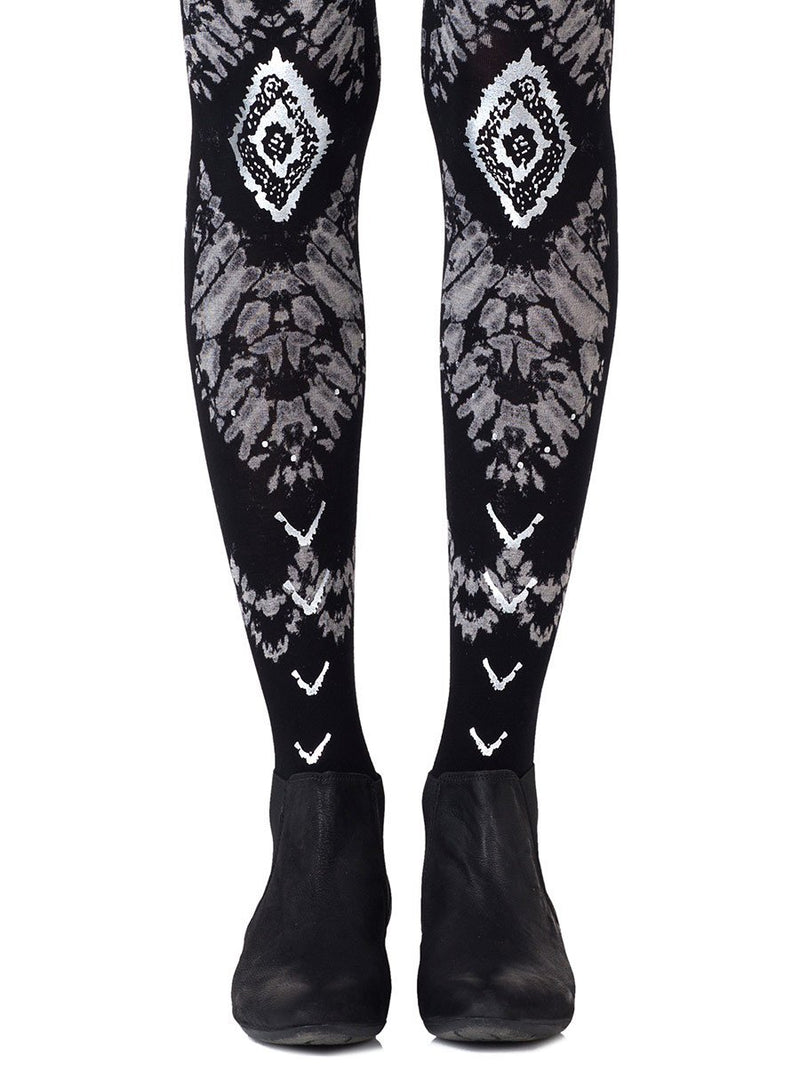 The Long and Winding Road Tights