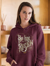 He Has Risen - Women's Hoodie-Made In Agapé