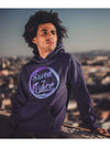 Saved By Grace - Men's Hoodie-Made In Agapé