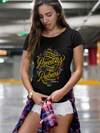 She's More Precious Than Rubies - Ladies' Fit Tee-Made In Agapé
