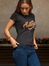 Thankful - Ladies' Fit Tee-Made In Agapé