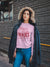 Trust In the Lord - Women's Sweatshirt-Made In Agapé