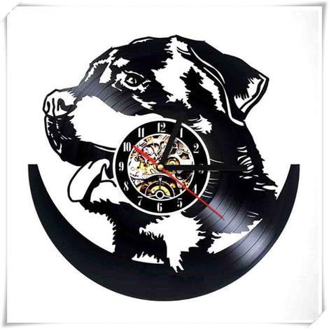 "Clock | Vinyl record 12"" Dogs mixed"