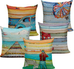 Cushion covers | beach Relax | 2