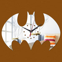 Wall clock | Batman