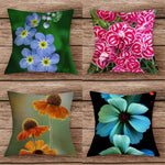 Cushion Covers | Floral | Pretty