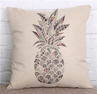 Cushion covers | flowers