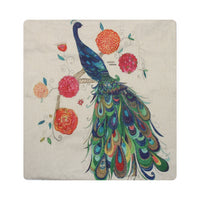 Cushion cover | bird | butterfly | dragonfly