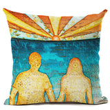 Cushion cover | relax