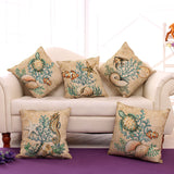 Cushion cover | Ocean