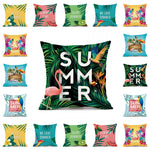 Cushion cover | Summer collection