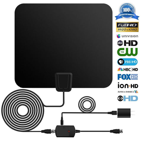 Digital TV Antenna, Kezay Super Indoor HD