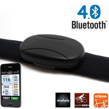 BLUETOOTH SMART HEART RATE SENSOR