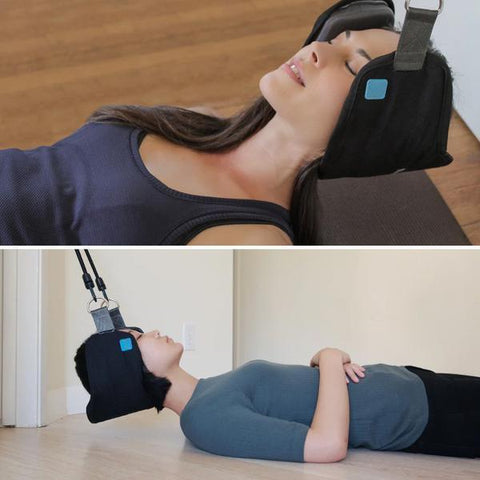 Portable Neck Hammock