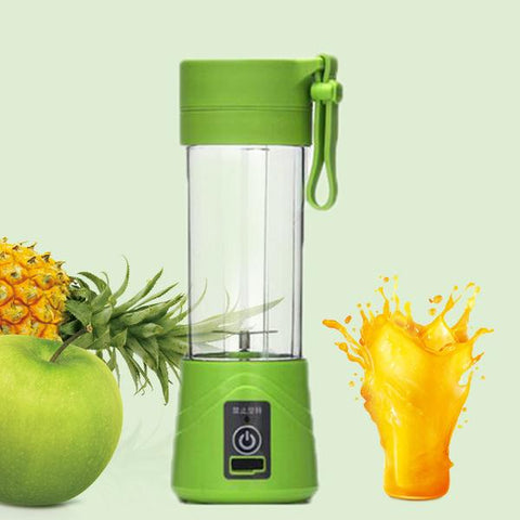 USB ELECTRIC FRUIT JUICER MACHIN