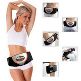 Vibro Shape Slimming Belt with Heat Electronic Belt