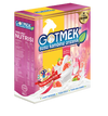 Susu Kambing GOTMEK Pouch - Strawberry (500g)