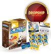 Dropship Package - Chocolate