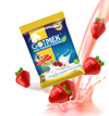 Susu Kambing GOTMEK Sachet - Strawberry (21g)