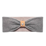 ALBA - super soft winter HEADBAND - GAZUR STUDIO