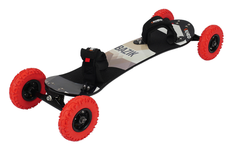 Kheo Bazik Mountain Landboarding Board All-Terrain
