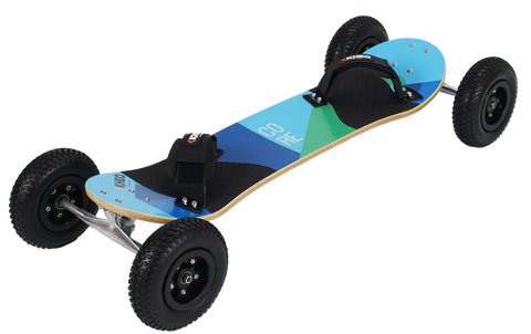 KHEO Core V2 Kite Landboarding Mountainboards