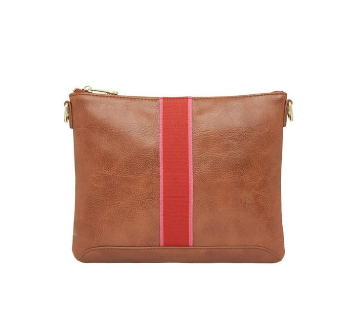 Fairlight Pouch - Tan Pebble