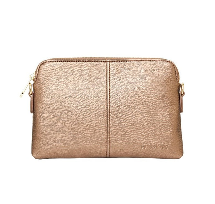 Bowery Wallet - Bronze