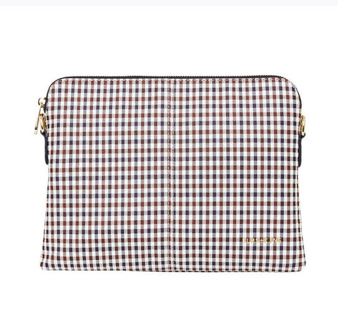 Bowery Clutch - Winter Check