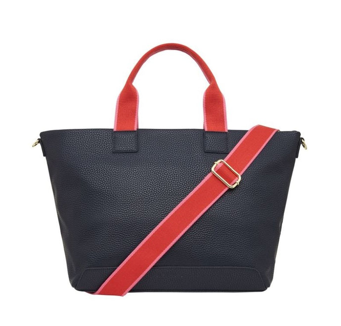 Fairlight Tote - French Navy
