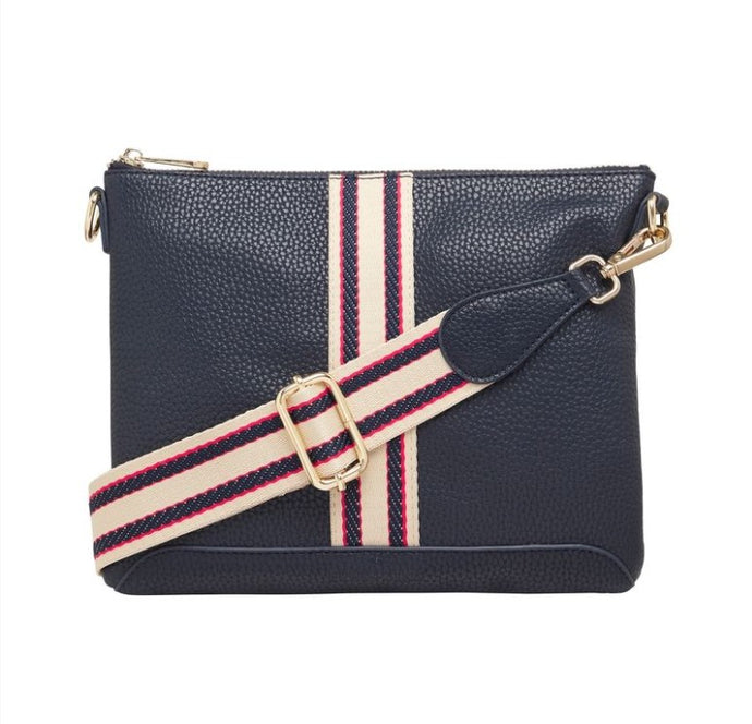 Balmoral Pouch - French Navy