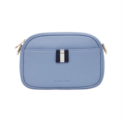 New York Camera Bag - Blue Bell