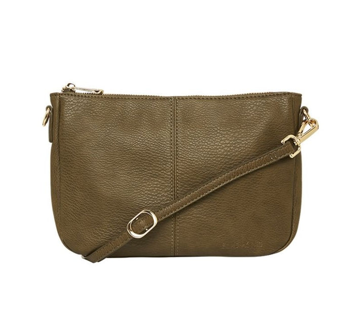 Small Bowery Shoulder - Khaki