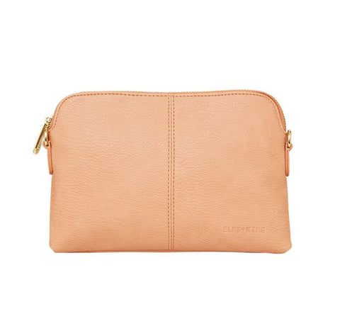 Bowery Wallet - Camel