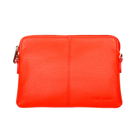 Bowery Wallet - Orange