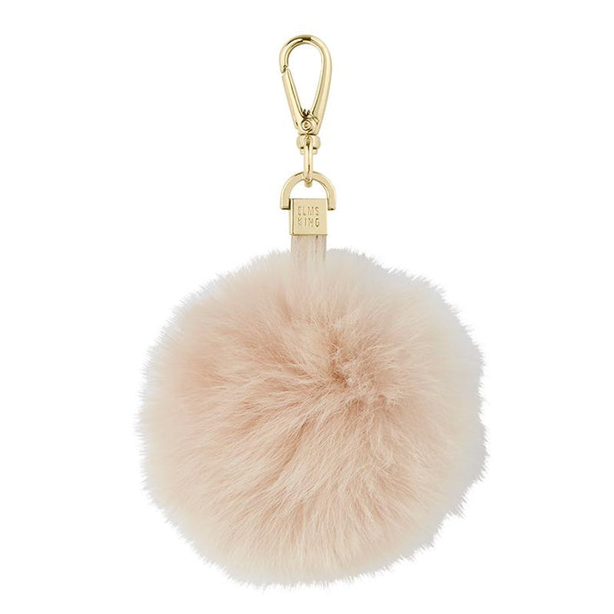 Fur Pom Pom - Natural