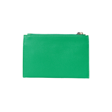 New York Coin Purse - Green