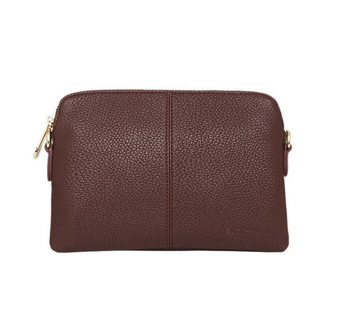Bowery Wallet - Plum