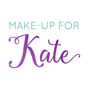 Make Up For Kate