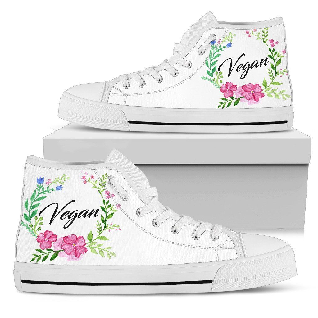 Vegan Hightops Mens