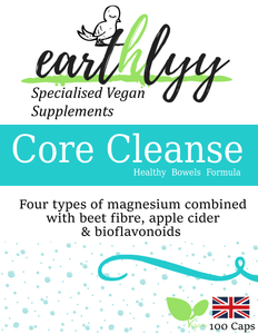 Core Cleanse